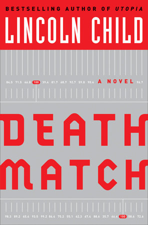 Death Match book cover