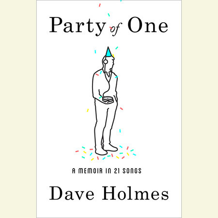 Party of One book cover