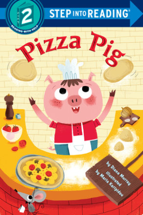 Pizza Pig