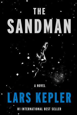 The Sandman by Lars Kepler