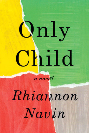 Cover art for Only Child