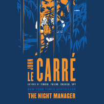 The Night Manager (TV Tie-In Edition)