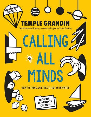 Calling All Minds