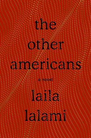 Cover of The Other Americans