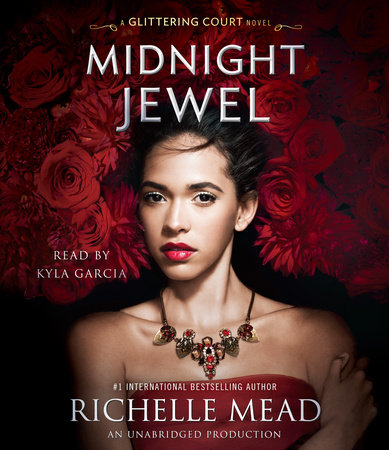 Midnight Jewel book cover
