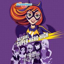 Batgirl at Super Hero High (DC Super Hero Girls)