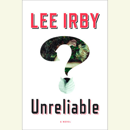 Unreliable book cover
