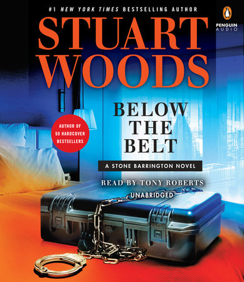 Below the Belt book cover