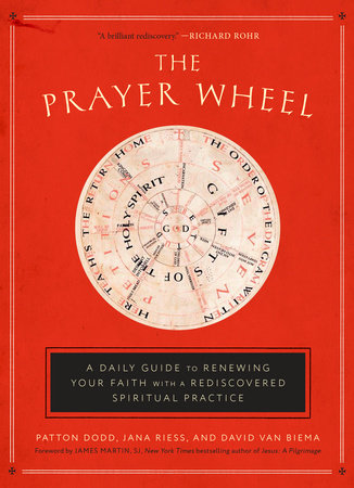 The Prayer Wheel book cover
