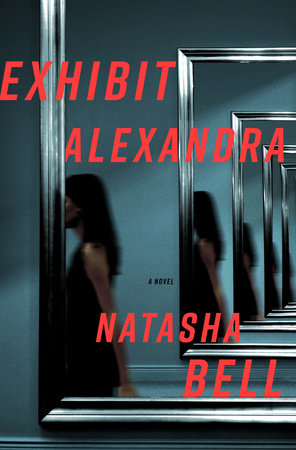 Exhibit Alexandra by Natasha Bell
