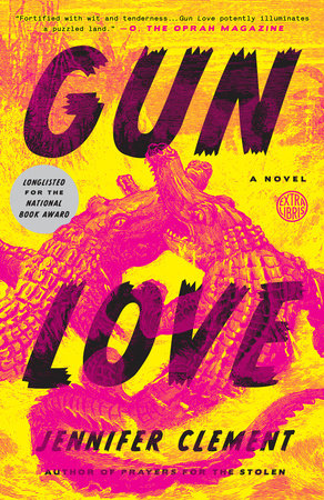 Gun Love book cover