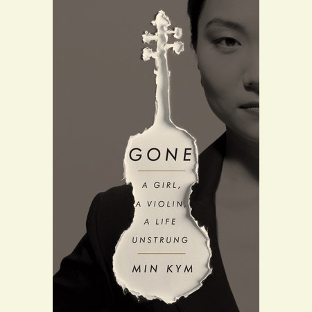 Gone book cover