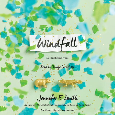 Windfall Penguin Random House International Sales