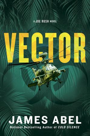Vector book cover