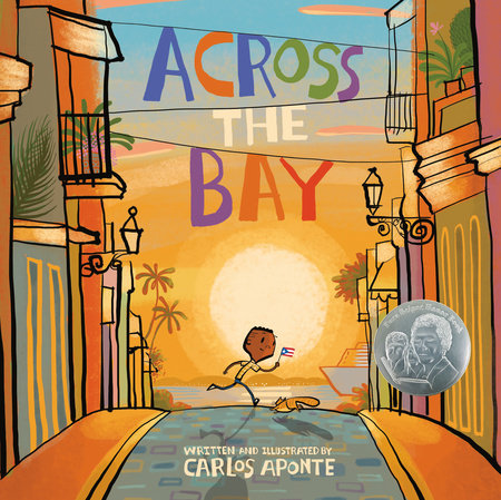 Image result for across the bay carlos aponte