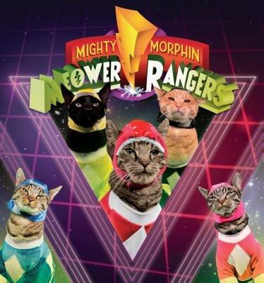 Meower Rangers