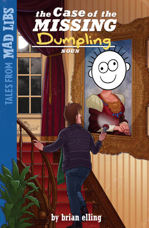 The Case of the Missing DUMPLING