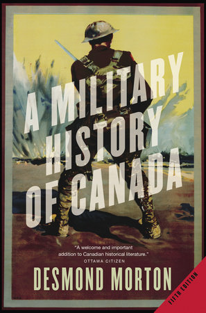 A Military History of Canada by