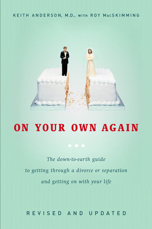 On Your Own Again by Roy Macskimming and Keith Anderson