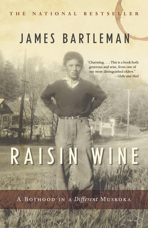 Raisin Wine by