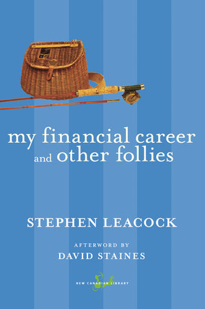 My Financial Career and Other Follies by