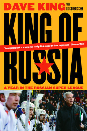 King of Russia by