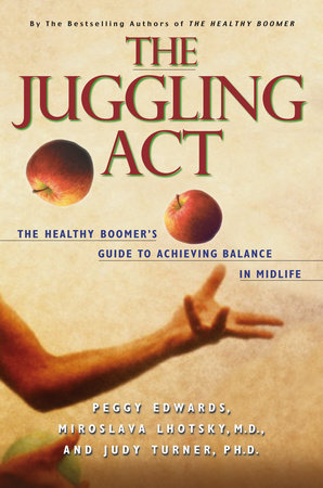 The Juggling Act by