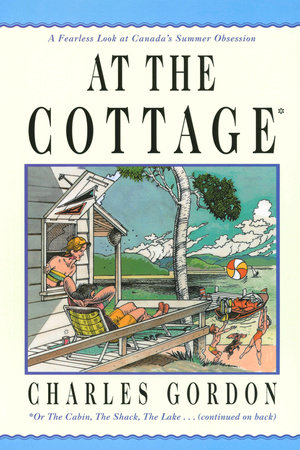 At the Cottage by