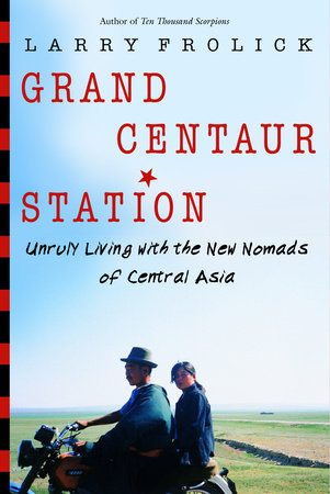Grand Centaur Station by