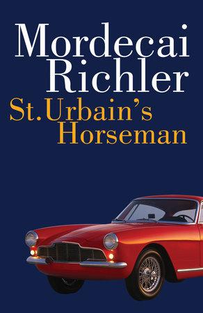 St. Urbain's Horseman by
