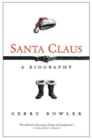 Santa Claus by