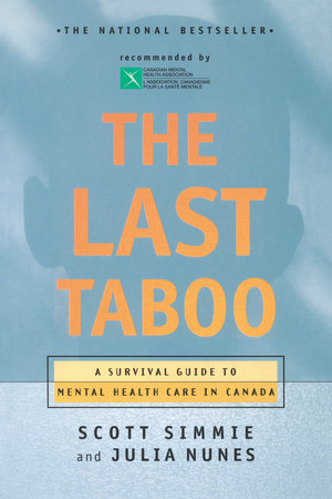 The Last Taboo by Scott Simmie and Julia Nunes