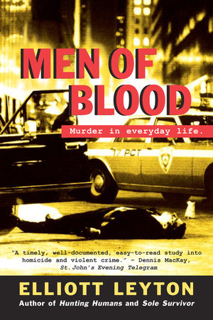 Men of Blood by