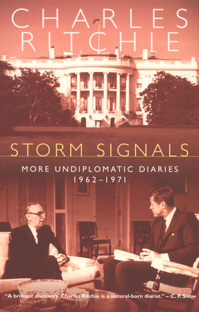 Storm Signals by