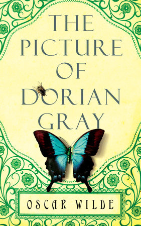 The Picture of Dorian Gray by