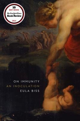 Cover art for On Immunity: An Inoculation