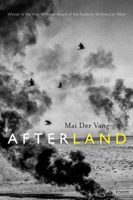 Cover of Afterland: Poems