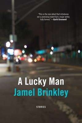 Cover of A Lucky Man: Stories