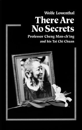 There Are No Secrets by
