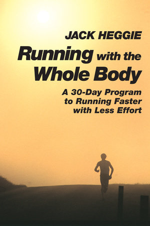 Running with the Whole Body by
