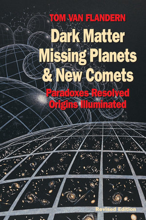 Dark Matter, Missing Planets and New Comets by