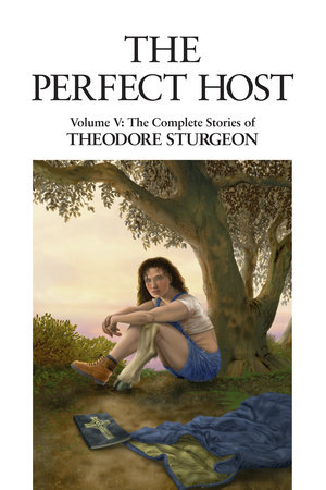 The Perfect Host by