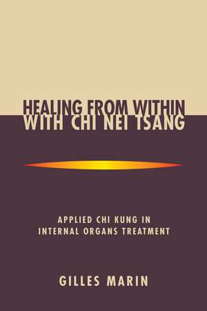 Healing from Within with Chi Nei Tsang by