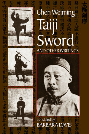 Taiji Sword and Other Writings by