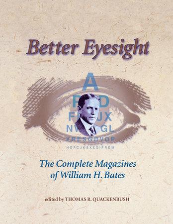 Better Eyesight by