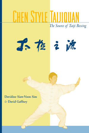 Chen Style Taijiquan by