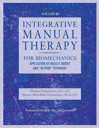 Integrative Manual Therapy for Biomechanics by