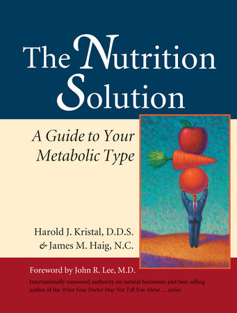 The Nutrition Solution by