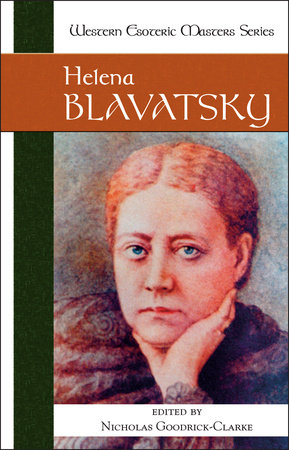 Helena Blavatsky by