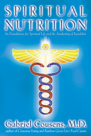 Spiritual Nutrition by
